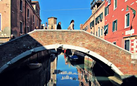 April 1 - 5, 2019 - LIVES WINTER SCHOOL, VENICE (I)