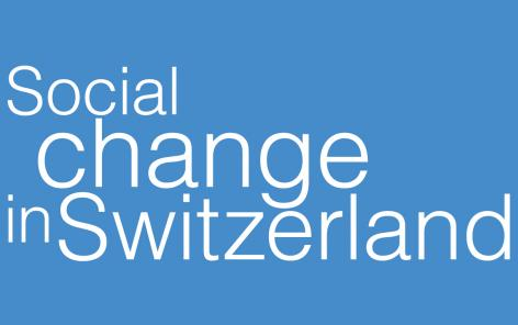 """Transformation of the Swiss elites"": First article of a new series on social change"