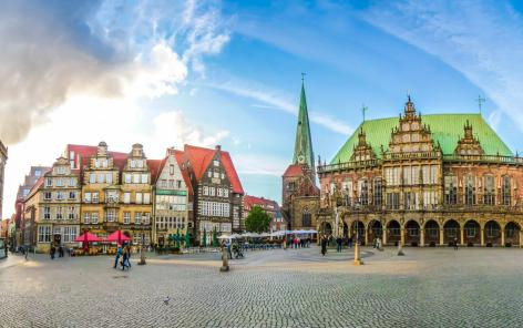The 2018 Winter School on Life Course will take place in Bremen in collaboration with BIGSSS