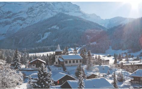 L'école d'hiver 2014 abordera plusieurs domaines des parcours de vie