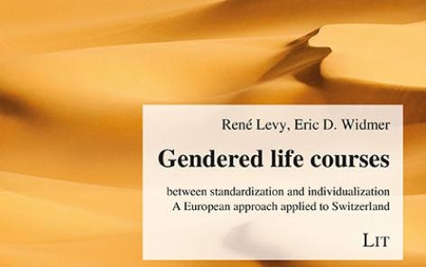 Book on gendered life course with contributions of LIVES researchers