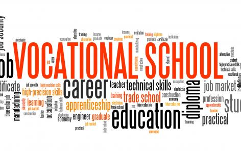 Vocational versus general education