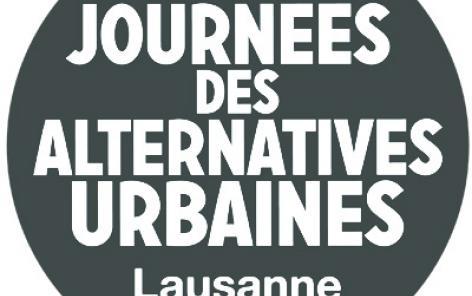 """L'expo """"Living the Squat: compte à rebours d'une expulsion"""" aux Journées des Alternatives Urbaines"""