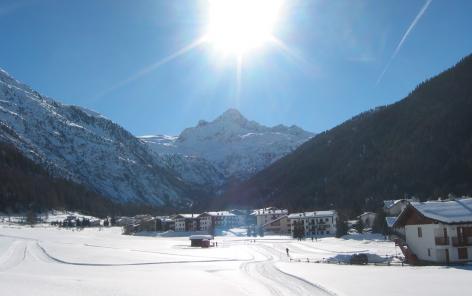 7th Alpine Population Conference (Alp-Pop 2017) in La Thuile, Aosta Valley, Italy