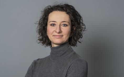 Dr. Ornella Larenza