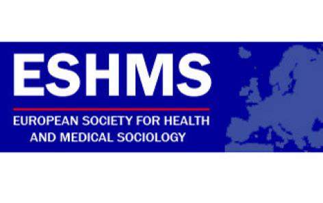 """Healthy lives: technologies, policies and experiences"": ESHMS 16th biennal congress in Geneva"