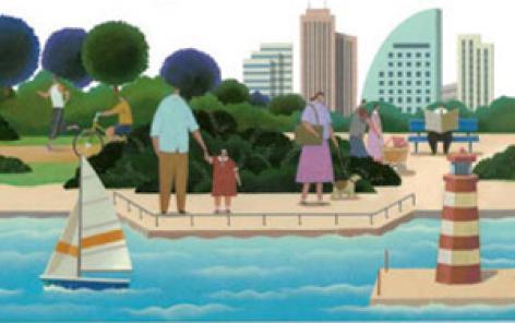 Des chercheurs LIVES au Japon pour le Congrès de l'Association internationale de sociologie