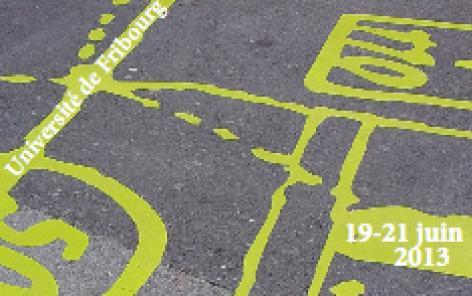 Congrès international et Festival suisse de la recherche qualitative