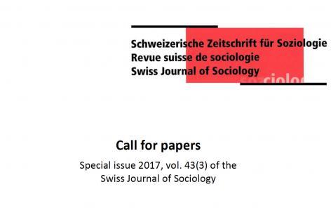 Expansion du système de formation, partenariat et famille: N° spécial de la Revue suisse de sociologie