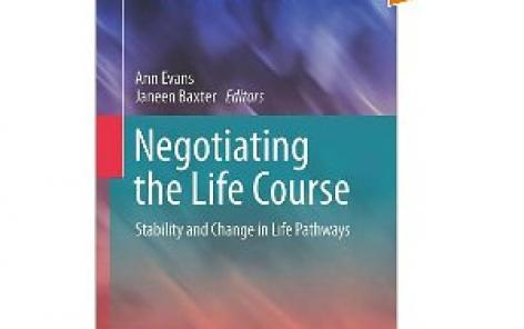 Springer Series on Life course, edited by LIVES Board of Directors, publishes a first book