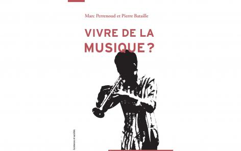 A book on the career paths of musicians in French-speaking Switzerland