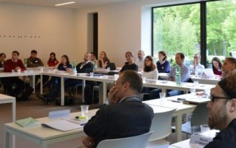 Factorial Survey Designs in Labor Market Research: joint workshop NCCR On the Move & NCCR LIVES