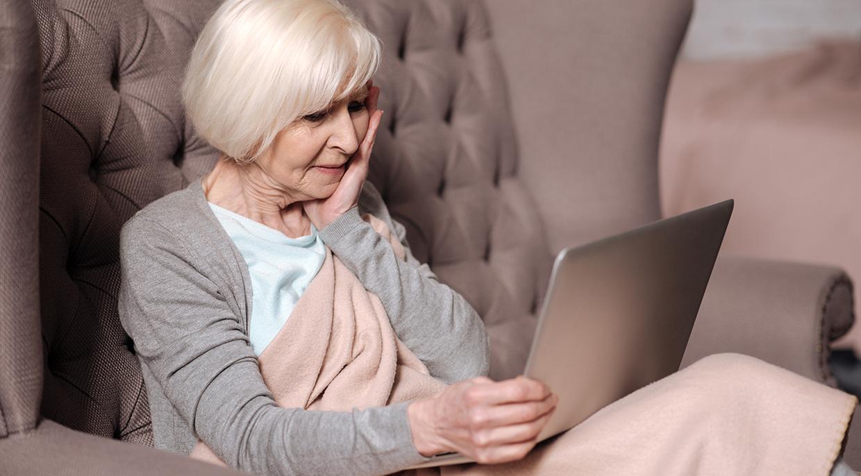 Mental health through internet-based intervention?